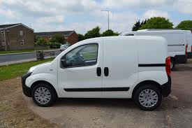 Used 2017 Peugeot Bipper 1 3hdi Professional Van Air Conditioning