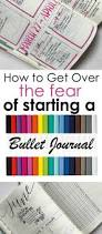 bullet journaling 101 how to start a bullet journal bullet
