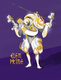 Design A Meme - o lord a clem prime would be interesting i am fandom