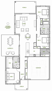 space saving house plans cost efficient house plans lovely small efficient house plans energy