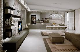 design grey glossy minimalist modern kitchen cabinet with open