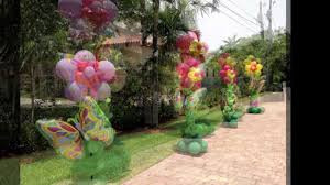 Birthday Lawn Decorations Lawn Decorations For Birthdays Szfpbgj Com
