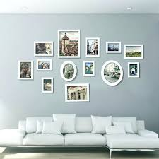 wall ideas wall decor frames cheap 7 opening matted picture wall decor frames cheap decorative wall frames photos wood photo picture frame wall collage set of