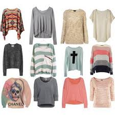 warm winter sweaters fashion 2 obsession