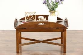 Ethan Allen Corner Desk by Coffee Table Wonderful Walnut Coffee Table Contemporary Coffee