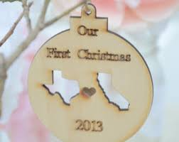 our in our new home ornament key ornament