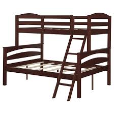 Maddox Twin Over Full Bunk Beds Dorel Living  Target - Twin over full wood bunk beds