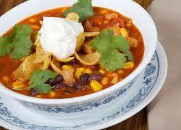 7 easy vegetarian crockpot soup recipes