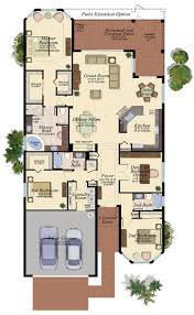 Florida Home Plans 244 Best House Plan Favourites 1 Images On Pinterest House
