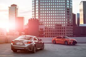 lexus turbo coupe the 2016 lexus rc coupe gains new 2 0l turbo four egmcartech