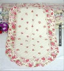 Shabby Chic Bathroom Rugs Shabby Chic Bathroom Rugs Shabby And Vintage Quilted Floor