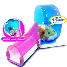 zhu zhu pets hamster wheel amazon uk toys u0026 games