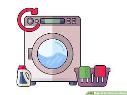 How To Dry Out A Basement by How To Dry Clothes Outside With Pictures Wikihow