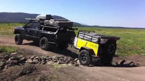 jeep tent inside mostly complete list of off road trailer manufacturers