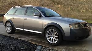 quattroworld com forums 2001 audi allroad 6mt 129k miles price
