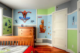idee deco chambre garcon 5 ans chambre pour garcon 10 ans idées de décoration capreol us