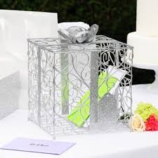 wedding gift card holder wedding card boxes you ll wayfair