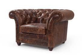 Vintage Leather Club Chair The Westminster Chesterfield Leather Chair Rose And Moore