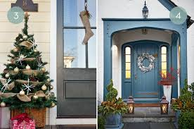 decorate front porch eye candy 10 front porch decorating ideas for winter curbly