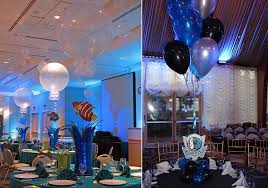 balloon centerpieces by balloon artistry 11 stylish eve