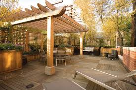 best outdoor living deck traditional deck chicago by tech