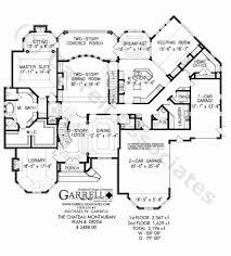 cul de sac floor plans 50 unique pics of french chateau house plans house floor plan