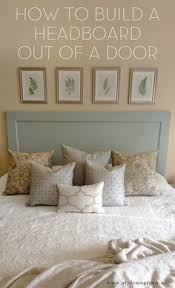 Making Headboards Out Of Old Doors by 25 Diy Ways Of Using For A Vintage Look Doors Wraps And