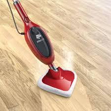 Steam Mops For Laminate Floors Best Dirt Devil Versa Steam Mop Pd20100ca Walmart Com
