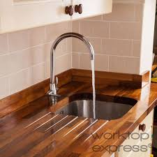 ideas for kitchen worktops solid wood kitchen worktops attractive iagitos