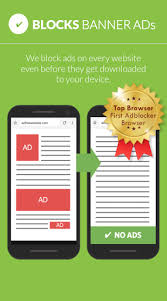 android adblocker free adblocker browser apk for android