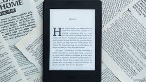 kindle paperwhite blue light filter amazon kindle paperwhite 2015 review the verge