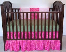 Rainforest Crib Bedding Chickens Baby Crib Bedding By With Baby Bedding