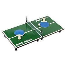 tabletop ping pong table mini tabletop ping pong innova goods
