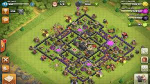 clash of clan free clash of clans account top level 100 sel4media