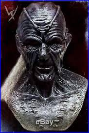 Halloween Costumes Jeepers Creepers Jeepers Creepers Silicone Mask Wfx Special Pre Halloween Offer