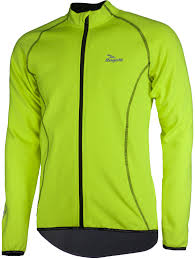 yellow cycling jacket rogelli pesaro men u0027s jacket cycling yellow dotsport24 com