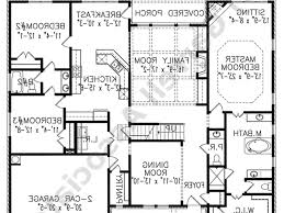 Craftsman Style Homes Plans Design Ideas 43 Home Decor 3 Bed 3 Bath New Home Plan In