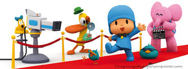 pocoyo halloween pocoyo and friends to print images and pictures to print