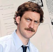 jim halpert hairstyle jim swanson or ron halpert funny pictures and hilarious