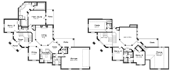 Narrow Modern House Plans Narrow Lot House Plans New Kitchen Designs