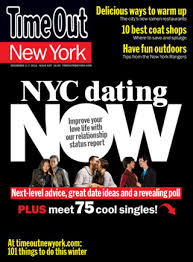 101 Things To Do With In New York Time Out New York Magazine Media Kit Info