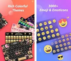 go keyboar apk go keyboard pro emoji gif swipe faster apk