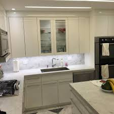 pretty kitchen linear lights with strip shape ceiling lights and