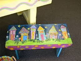 13 best craftea bench ideas images on pinterest painted benches