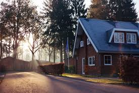 free photo houses tiled roofs attic windows free image on