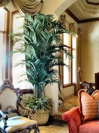 large artificial trees life like specimen make be leaves
