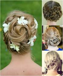 flower hair bun braided flower bun archives vpfashion vpfashion