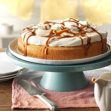 tres leches cake taste of home