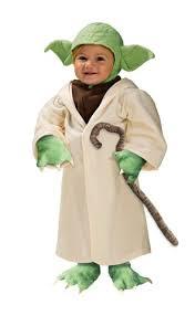 Baby Halloween Costumes Adults 20 Yoda Costume Ideas Baby Yoda Costume