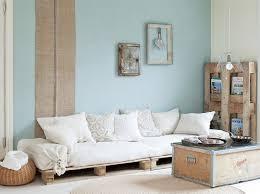coussin decoration canapé decoration canapé palettes de bois matelas coussins choisissez